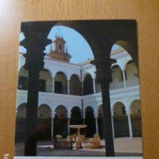 Postales: SEVILLA MONASTERIO DE SANTA PAULA. Lote 277651473