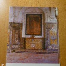 Postales: SEVILLA MONASTERIO DE SANTA PAULA. Lote 277651498