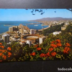 Postales: MALAGA. Lote 277655568
