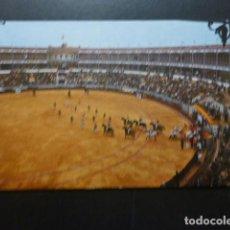 Postales: PUERTO DE SANTA MARIA CADIZ PLAZA DE TOROS. Lote 277655938