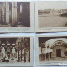 Cartes Postales: CORDOBA LOTE DE 15 POSTALES SIN CIRCULAR. Lote 277759213
