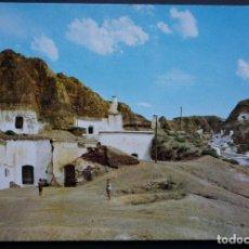 Postales: GRANADA , GUADIX , CUEVAS , ANTIGUA POSTAL SIN CIRCULAR. Lote 278406153