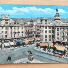 Postales: POSTAL CÓRDOBA. PLAZA DE JOSE ANTONIO. Lote 278410998