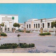 Postales: ISLA CRISTINA (HUELVA). PASEO DE LOS CAIDOS (1970). Lote 278426783