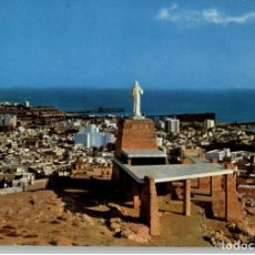 Postales: EM1513 ALMERIA VISTA PARCIAL 1965 BEASCOA Nº7008. Lote 278442583