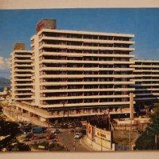 Cartes Postales: TORREMOLINOS - LA NOGALERA - VISTA PARCIAL - MÁLAGA - LAXC - P58321. Lote 279572843