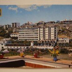 Cartes Postales: TORREMOLINOS - HOTEL LAS MERCEDES - MÁLAGA - LAXC - P58336. Lote 279577328