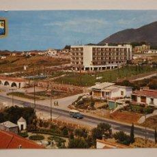 Cartes Postales: TORREMOLINOS - HOTEL SIROCO - LAND ROVER - MÁLAGA - LAXC - P58340. Lote 279577763