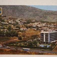 Cartes Postales: TORREMOLINOS - HOTEL TORREMORA - MÁLAGA - LAXC - P58346. Lote 279578728