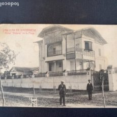 Postales: SANLUCAR DE BARRAMEDA HOTEL BIDARTE S. REPETTO. Lote 285765283