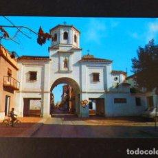 Postales: SANTA FE GRANADA PUERTA DE LOJA. Lote 286676158