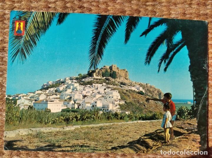 SALOBREÑA - GRANADA (Postales - España - Andalucia Moderna (desde 1.940))
