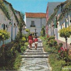 Cartes Postales: ALGECIRAS, CALLE TÍPICA (ROCHA) – LUIS CABELLO Nº17 – S/C. Lote 287894093