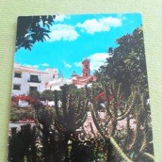Postales: ESTEPONA - BELLO RINCON. Lote 287912908