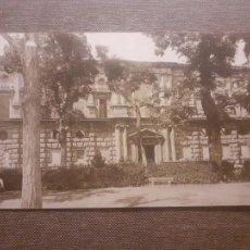 Postales: GRANADA ALHAMBRA PALACIO DE CARLOS V. Lote 288168383