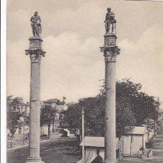 Postales: SEVILLA, LA ALAMEDA DE HERCULES. ED. R. GARZON GRANADA. Nº 1235. REVERSO SIN DIVIDIR. Lote 288395808