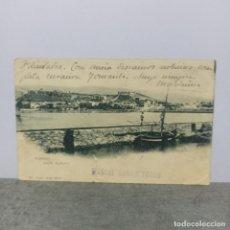 Postales: POSTAL DE ALMERIA - VISTA GENERAL - HAUSER Y MENET - MADRID. Lote 288691238