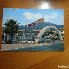 Postales: FUENGIROLA(MALAGA) POSTAL CIRCULADA 1971.. Lote 289471343
