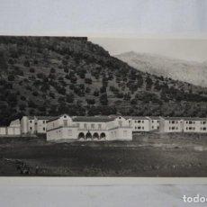 Postales: CORTEZ DE LA FRONTERA , ALBERGUE, GUZMAN EL BUENO .. Lote 289505823