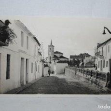 Postales: CORTEZ DE LA FRONTERA , ENTRADA NORTE .. Lote 289506483