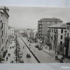 Postales: POSTAL DE JAEN , AVENIDA DEL GENERALISIMO .. Lote 289507438