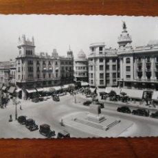 Postales: POSTAL CÓRDOBA PLAZA DE JOSÉ ANTONIO - GARCÍA GARRABELLA. Lote 289543068