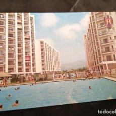 Cartes Postales: SALOBREÑA, GRANADA, ANTIGUA POSTAL.ÑZ. Lote 289882333