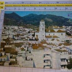 Postales: POSTAL DE MÁLAGA. AÑO 1974. MARBELLA. MADISSA. 1039. Lote 289890043