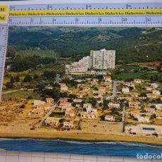 Postales: POSTAL DE MÁLAGA. AÑO 1976. MARBELLA HOTEL CORONADO URBANIZACIÓN MARBESA 22 ANTONIO. 1046. Lote 289891168
