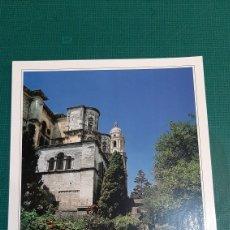 Postales: MALAGA CISTER EDUCACIÓN A.M VER LOTES POSTALES LIBRERIA O ALMACÉN DO COLISEVM. Lote 291839343