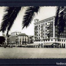 Cartoline: POSTAL DE MALAGA-PLAZA DEL GENERAL QUEIPO DE LLANO-NUEVA-SIN FRANQUEAR-NO ESCRITA POR EL REVERSO .. Lote 292206588