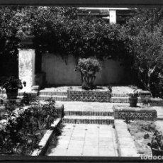 Postales: POSTAL DE MALAGA-JARDINES DEL HOTEL GAVIOTA-NUEVA-SIN FRANQUEAR-NO ESCRITA POR EL REVERSO .. Lote 293165963