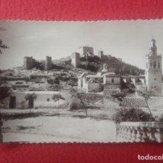 Postales: POSTAL ANDALUCÍA MORÓN DE LA FRONTERA SEVILLA EDICIONES SICILIA Nº 10 CASTILLO Y TORRE DE SAN MIGUEL. Lote 293476943