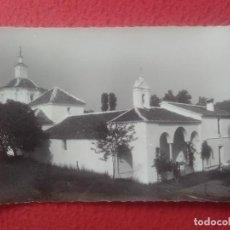 Postales: POSTAL CONSTANTINA SEVILLA EDICIONES GARCÍA GARRABELLA Nº 5 ERMITA DE LA VIRGEN DEL ROBLEDO VER FOTO. Lote 293545488