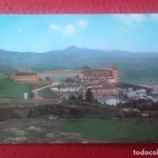 Postales: TARJETA POSTAL POST CARD OSUNA SEVILLA ANDALUCÍA COMERCIAL GF Nº 3 VISTA PANORÁMICA VIEW VUE VER..... Lote 293546703