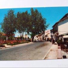 Cartoline: POSTAL - MALAGA -TORREMOLINOS. Lote 293748038