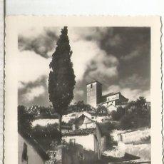 Postales: GRANADA ALHAMBRA SIN ESCRIBIR. Lote 294018388