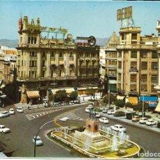 Postales: POSTAL CORDOBA - PLAZA JOSÉ ANTONIO - SUBIRATS CASANOVAS 1970, SIN USAR (COCHES). Lote 294139688