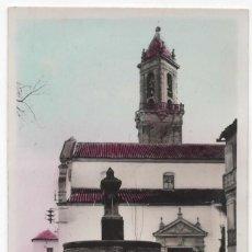 Postales: POSTAL- CORDOBA- SAN ANDRES. Lote 295045293