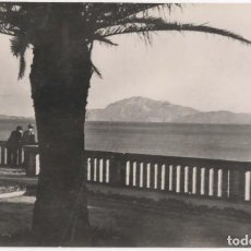 Postales: POSTAL- TARIFA- VISTA DE LA COSTA DE AFRICA , DESDE MIRAMAR. Lote 295048163