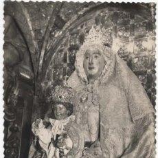 Postales: POSTAL- SEVILLA- VIRGEN DE LOS REYES, TALLA DEL SIGLO XIII. Lote 295106083