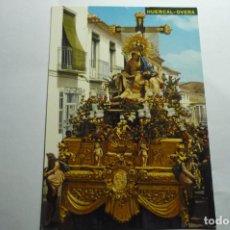 Postales: POSTAL HUERCAL OVERA .-NTRA.SRA. ANGUASTIAS. Lote 295517463