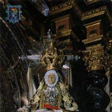 Postales: SERIE 45-Nº 882-GRANADA. VIRGEN DE LAS ANGUSTIAS. PATRONA DE LA CIUDAD. CIRCULADA EN 1986. Lote 295722653