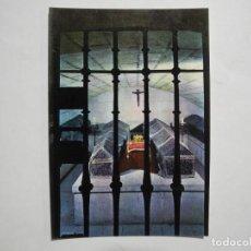 Postales: GRANADA CAPILLA REAL SERIE 45 N. 218. CRIPTA DE LOS REYES CATÓLICOS ED. ZERKOWITZ SIN CIRCULAR. Lote 295993158