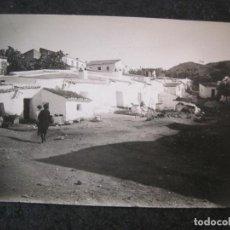 Postales: MALAGA-CUEVAS DE EL PALO-FOTOGRAFIA ANTIGUA-VER REVERSO-(85.363). Lote 296894273