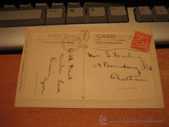 Postales: PERRITOS CIRCULADA - Foto 2 - 33637217