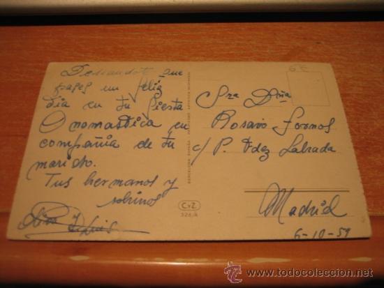 Postales: PERRO EDICIONES C Y Z - Foto 2 - 33637319