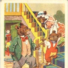 Postales: POSTAL CIRCULADA - 1955 - ANIMALES. Lote 54127573