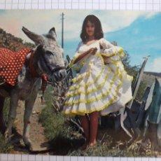 Postales: POSTAL CIRCULADA ESPAÑA 1967. Lote 94380432