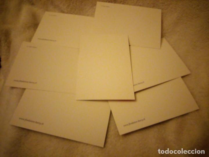 Postales: Lote de 6 postales de perros .nuevas - Foto 4 - 135613206